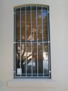 window security bars in perth