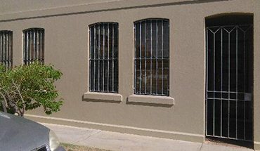 Window Security Bars Perth Stan Bond Security