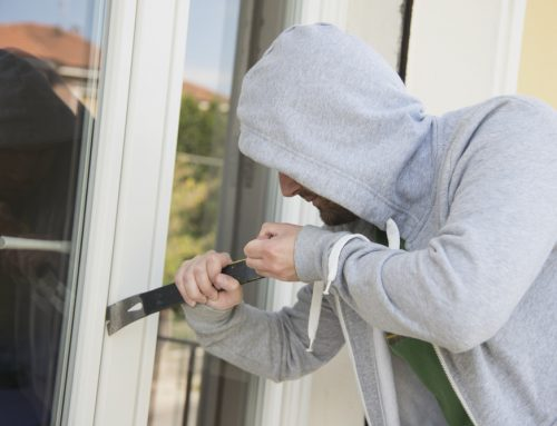 Perth's crime hotspots and how to safeguard your home