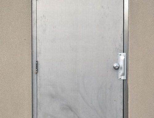6 Great Reasons You Should Choose a Steel Door
